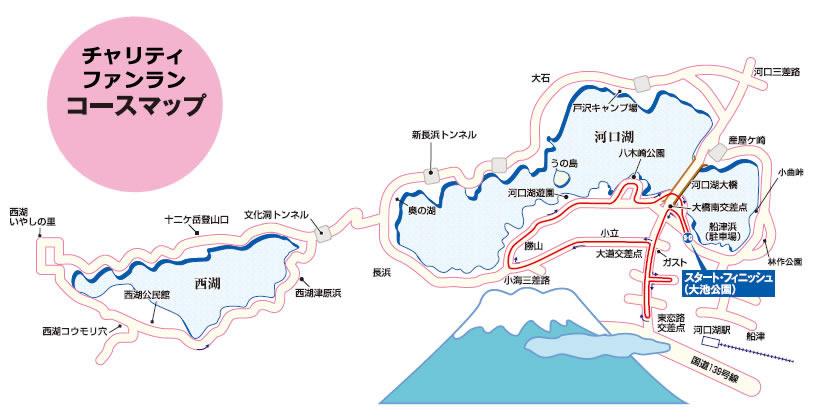 出展:fujisan-marathon.com