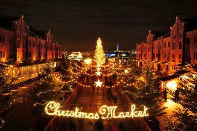 出展:クリスマスイベントガイド
